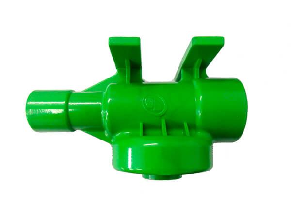Injeção de Peças Plásticas GH PLASTIC